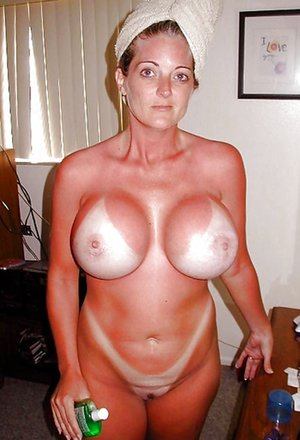 Tanned Pics
