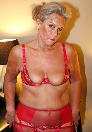 Granny Mature Pics
